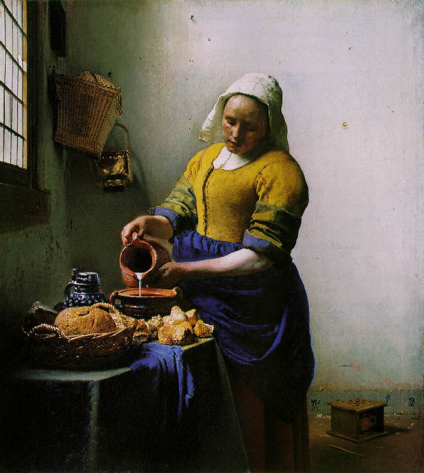 Vermeer__the_milkmaid_2